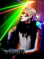 Imaginarium X - Circus Freaks