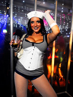 TG Uniform Theme Boat Party