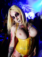 TG Halloween 2012