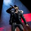 Big Shaq for Spotify at Alexandra Palace