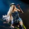 Cardi B for Spotify at Alexandra Palace