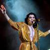 Jessie J at Royal Albert Hall