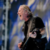 James Hetfield of Metallica - Twickenham Stadium
