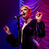 Hannah Gill of postmodern Jukebox - The Roundhouse