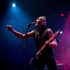 John Robb - of The Membranes - The Roundhouse