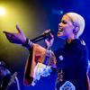 Jenna McDougall of Tonight Alive at KOKO