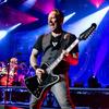 Michael Poulsen of Volbeat - Brixton Academy