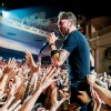 Rise Against - Tim McIlrath at Brixton Acadmy