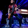 Myles Kennedy of Alter Bridge at The O2 London