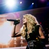Carrie Underwood at Apple Music - The Roundhouse