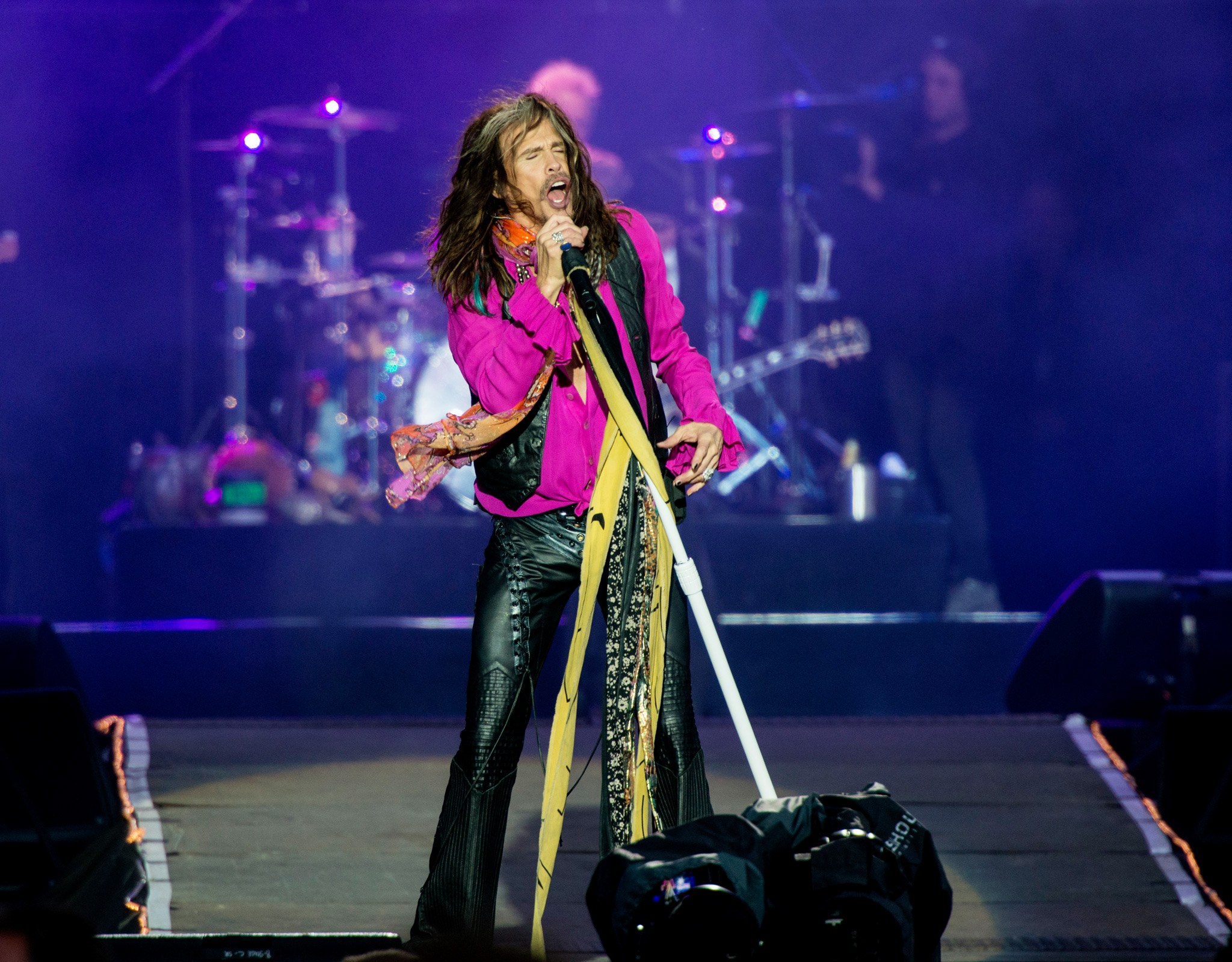 Aerosmith - Download Festival