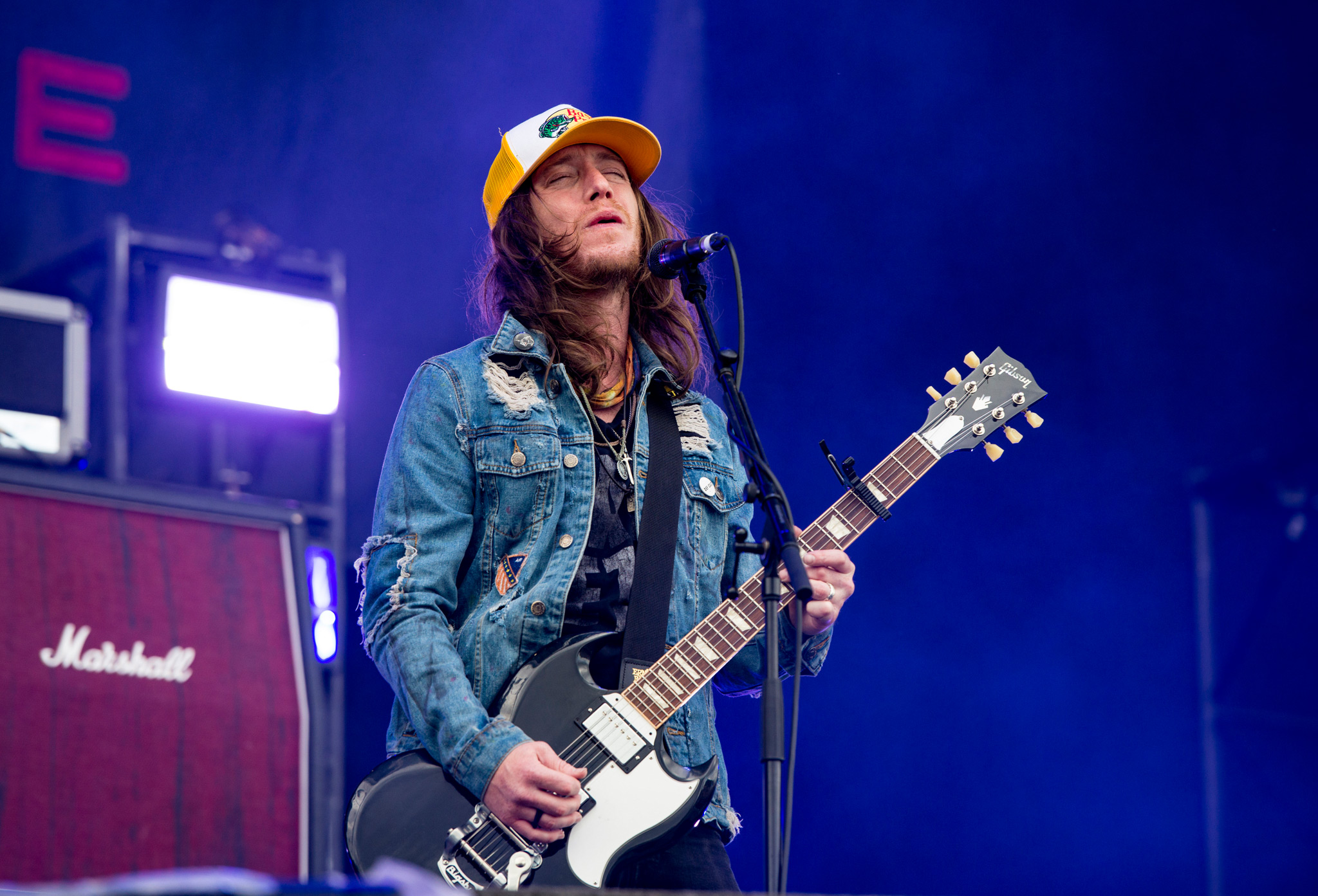 Cadillac Three - Download Festival