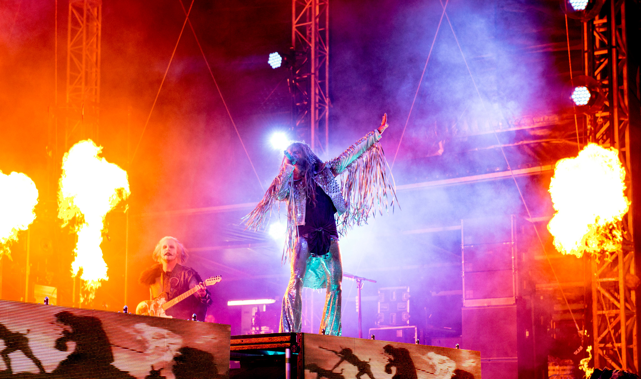 Rob Zombie - Download Festival