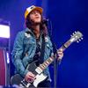Jaren Johnston of Cadillac Three - Download Festival