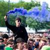 Smoke Flare - Community Festival 2019