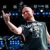Ivan L. Moody of Five Finger Death Punch - Download Festival