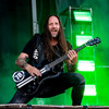 Niclas Engelin of In Flames - Download Festival