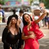 Selfie at Wireless Festival 2019