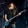 Tom Araya of Slayer - Download Festival