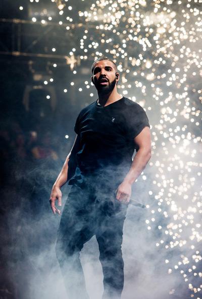 Drake - Wireless